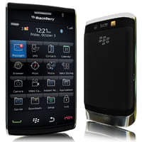 blackberry 9550 3d model