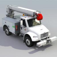 FL80 Line Drill_Truck