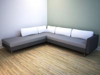 max contemporary modular