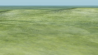 Plains Terrain 01