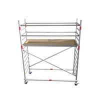 scaffold 3d model