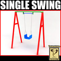 3ds single swing