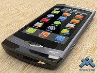 max samsung wave s8500