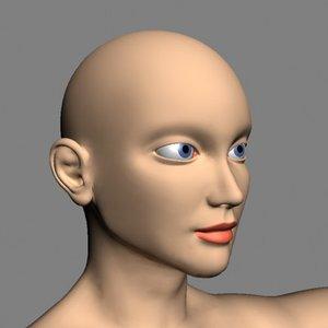 maya nude girl