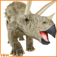 dinosaur realistic 3d blend