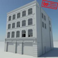 abandoned building materials max