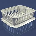 Dish Drainer 3D models