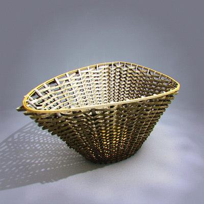 3d basket trash laundry model