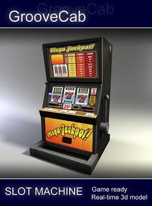 ma casino slot