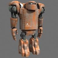 Robot Mech