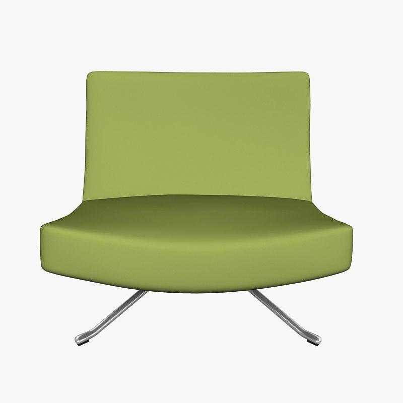 max armchair ligne roset minipop