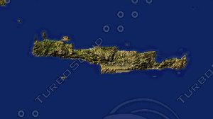 crete maps max
