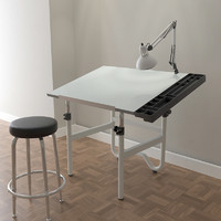 Drafting or Drawing Table