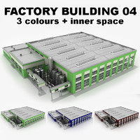 Factory building 04