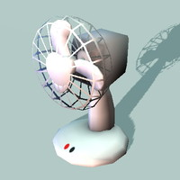 ready fan 3d 3ds