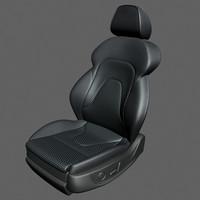 Sedan Seat