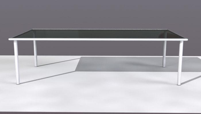 obj ikea desk