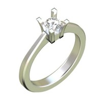 jewelry diamond 3d model