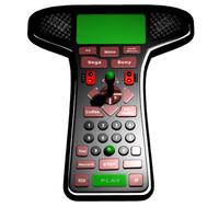 universal remote 3ds