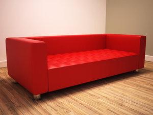 modern contemporary sofa max