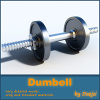 Dumbell