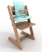growing chair 3ds