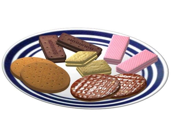 maya biscuit