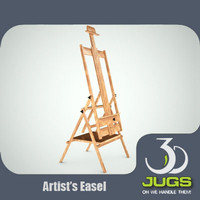 artist easel max
