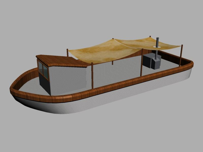 boat river max