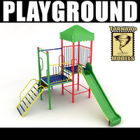 maya playground ground