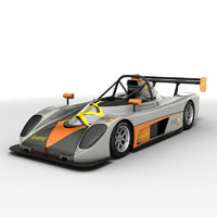 Radical PR6 Prosport
