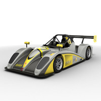 radical sr4 clubsport 3ds