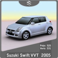 directx 2005 suzuki swift vvt