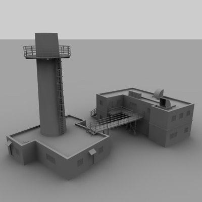 fabrik factory c4d free