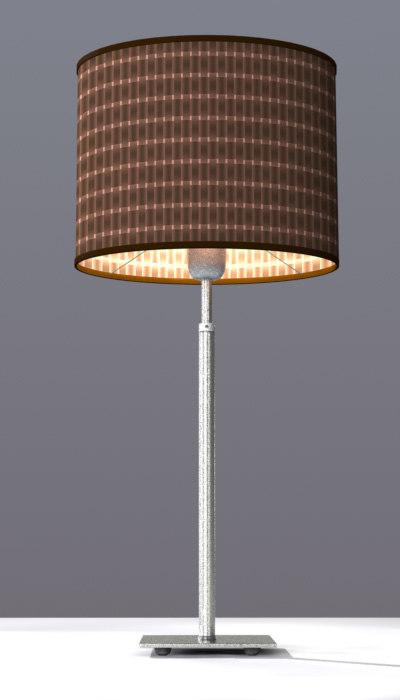 maya ikea lamp alang