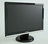 tft monitor samsung syncmaster 3d model
