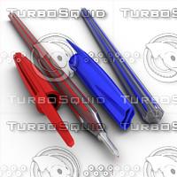 maya pen pencil