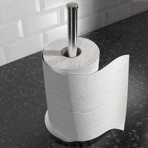 kitchen towel holder 3d model