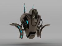 Robot LT300
