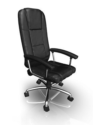 3ds max modern office chair