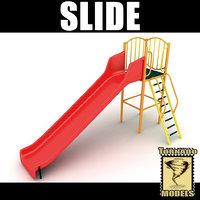 3d max slide