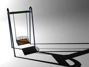 metallic swing max