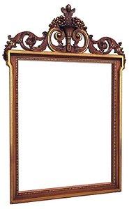 3d model bellotti mirror