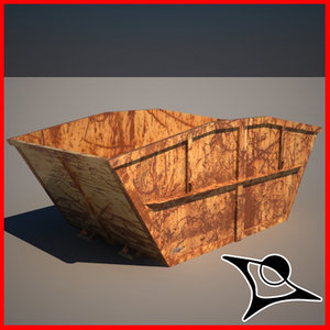 container rendered max