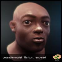 free blend mode markus sculpt