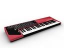 clavia nordwave synthesizer