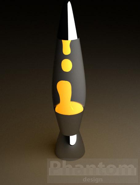 maya lava lamp