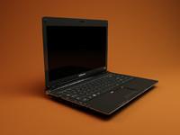 Samsung Laptop Q320