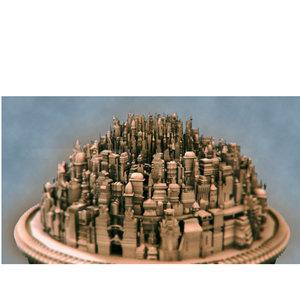magic city max