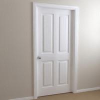 Door - 4-Panel